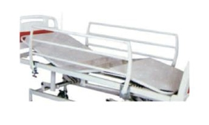Ib Basics Collapsible Side Railings Wh-022
