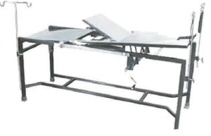 Wellton Healthcare Obstetric Mechanical Delivery Table Wh-521