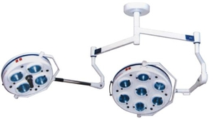 Ib Basics Ceiling Halogen Twin Model O.T. Light Ib-3217