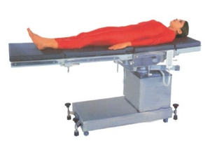 Ib Basics Electric Operating Table Wh-039