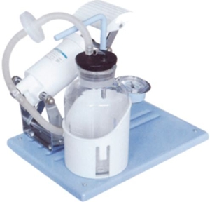 Ib Basics Foot Suction Apparatus Ib-3208b