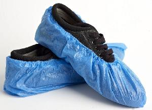 Axtry Disposable Plastic Shoe Cover Shoe_Cover_100