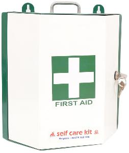 Jilichem White Self Care Kit Sck-10