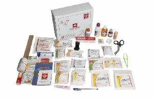 St. Johns First Aid Kit Large All Purpose Kit First Aid Kit Gwt Vl