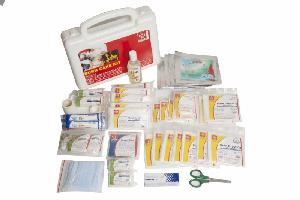 St. Johns First Aid Kit Medium Burn Kit First Aid Kit Gwt Bk