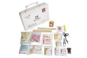 St. Johns First Aid Kit Large Workplace Kit First Aid Kit Gwt Pl2