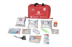 St. Johns First Aid Kit Small Family Kit First Aid Kit Gwt Fs