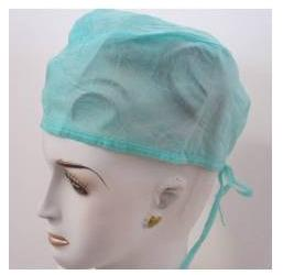 Sms Surgical Head Cap (Pack Of 100)