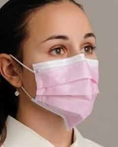 Max Plus 2-Ply Disposable Surgical Face Mask