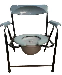 Karma Commode Chair Ryder 210 Ms-Fc
