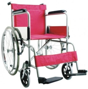 Karma Folding Wheelchair Fighter P