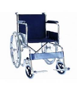 Hero Wheelchair With Collapsible Armrest Mhl 1005