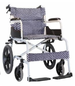 Karma Premium Wheel Chair Sm 150.5 F16