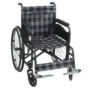 Hhw Hhw-127 Folding Wheelchair