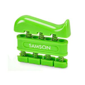 Samson Pa-2024 Universal Green Piano Finger Exerciser