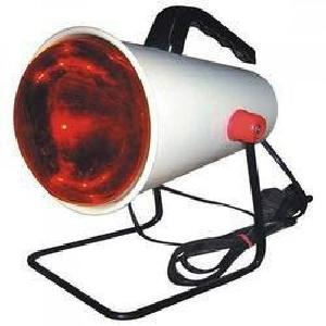 Standard Infra Red Lamp For Physiotherapy