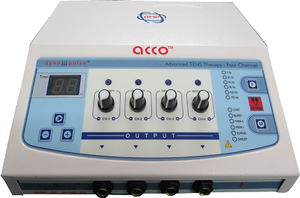 Acco Digital Transcutaneous Electrical Nerve Stimulation Amp 03tn03b