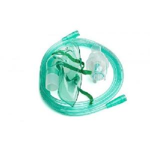 Mcp Nebulizer Adult Mask Kit For All Nebulizer