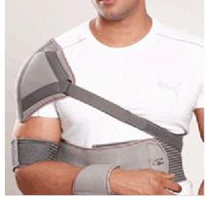 Tynor Elastic Shoulder Immoblliser Fracture Aid Extra Large Size C 03