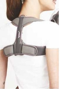 Tynor Clavivle Brace With Velcro Fracture Aid Large Size C 05