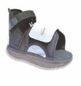 Tynor Cast Shoe Fracture Aid Small Size C 08
