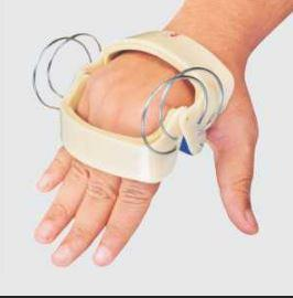 Dyna Knuckle Bender Splint-Medium