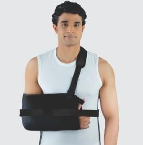Dyna Innolife Arm Sling With Strap-Medium