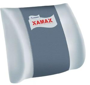 Amron Extra Large Blue Backrest Regular