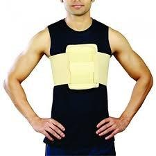 Dyna Chest Brace With Sternal Pad -X X-Large