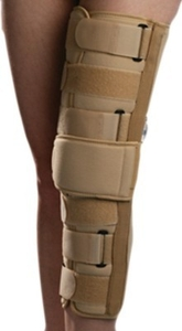 Turion Immobilizer Type Knee Support Small Size