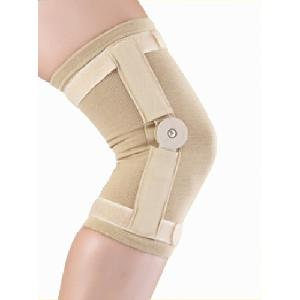 Turion Cap Hinged Type Knee Support Large Size
