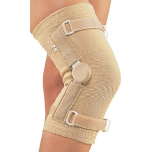 Flamingo Medium Hinged Knee Cap Oc 2023
