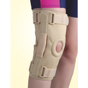 Flamingo Xxl Gel Tri - Axle Hinged Knee Brace Oc 2132