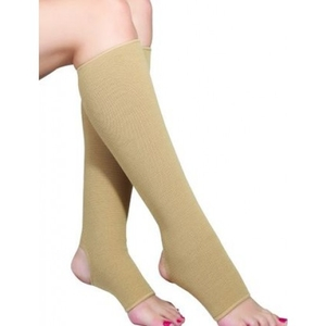 Flamingo Large Premium Below Knee Stocking Oc 2073