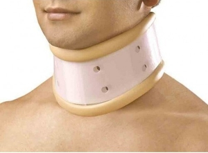 Turion Collar Neck Support Non Adjustable Hard Type Large Size