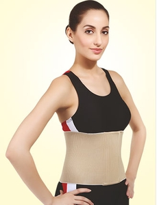 Flamingo Medium Abdominal Belt Waist Trimmer Type Oc 2102