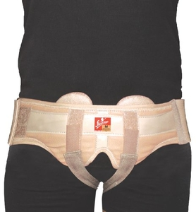 Flamingo Hernia Belt Small Size Oc 2086