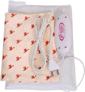 Flamingo Orthopaedic Heat Belt-Ultimate In Pain Relief Heating Pad