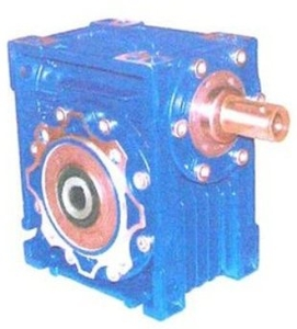 Premium Transmission Alm - 40 Altra Worm Gearbox 20:1 Reduction Ratio