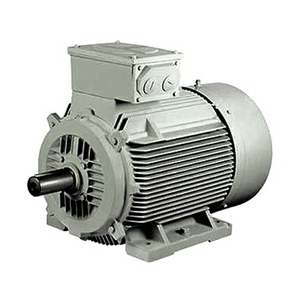 Siemens Champion Series 0.75 Hp 6 Pole Flange Induction Motor 1 Lao 083-6la81