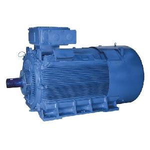 Bharat Bijlee 3 Phase 15 Hp 4 Pole Foot Mounted General Purpose Induction Motor