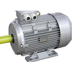 Crompton 3 Phase 2 Hp 8 Pole Foot Mounted Induction Motor Ie2