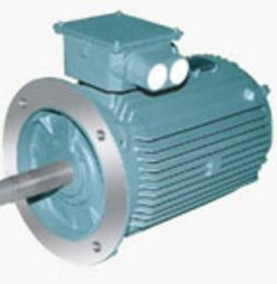 Oswal 3 Phase 7.5 Hp 2 Pole Flange Mount Induction Motor Om-17b-Flm