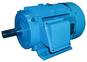 Kirloskar 0.55 Kw/0.75 Hp 2 Pole 415v 3 Phase Rc80 Ie2 Foot Mounted Induction Motor