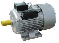 Oswal 1 Phase 3 Hp 4 Pole Foot Mounted Induction Motor Om-8a-(Ci)-Excl-2ph-Top