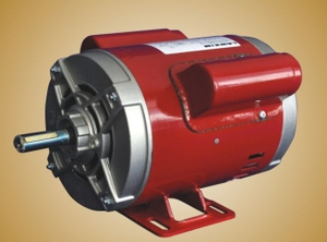 Godrej Lawkim 1 Phase 0.5 Hp 4 Pole Foot Mounted Induction Motor Lk3071h