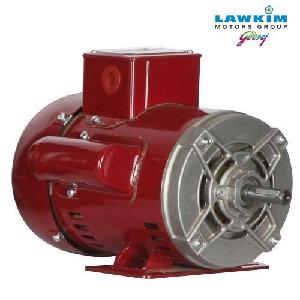 Godrej Lawkim 1 Hp Flange Mounted Single Phase Motor - Lm200lk3015h