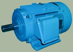 Kirloskar Rc132m 3 Phase, 4 Pole, 10 Hp (7.5 Kw) Ac Standard Induction Motor