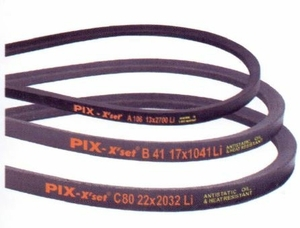 Pix C 80 Section C Classical Belt