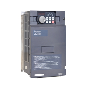 Mitsubishi 3 Phase 845 Hp Variable Frequency Drive Fr-A740-12120in